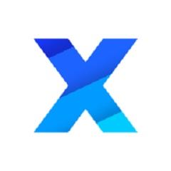 X浏览器LOGO