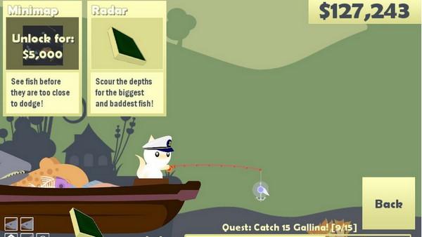 《小猫钓鱼》截图