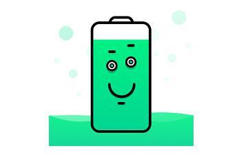 电池管家段首LOGO