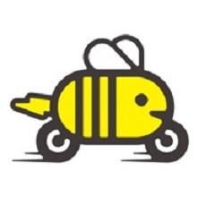 蜜蜂出行LOGO