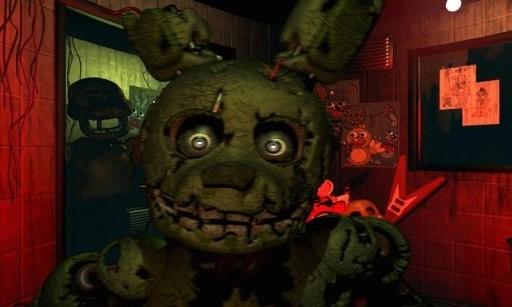 玩具熊的五夜后宮3截圖