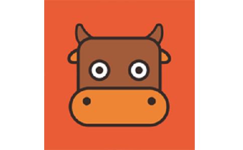 拼多多一键空包发货辅助软件-尘牛软件段首LOGO