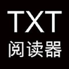 迷你TXT小说阅读器LOGO