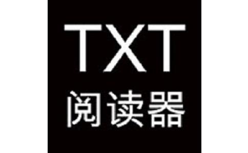 迷你TXT小说阅读器段首LOGO