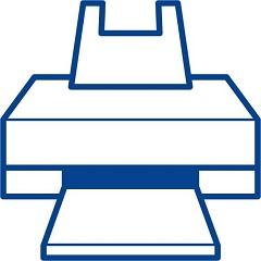 加普威TH880打印机驱动程序