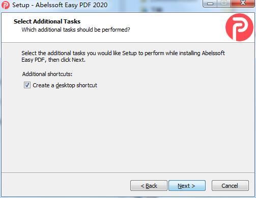 Abelssoft Easy PDF截图
