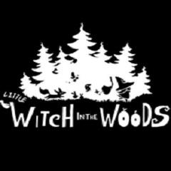 森林里的小女巫