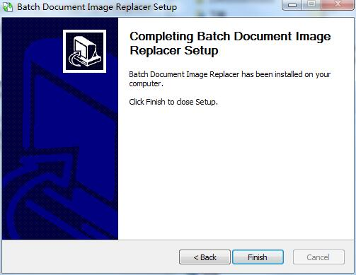 Batch Document Image Replacer截图