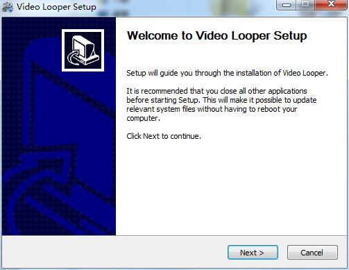 Video Looper截图