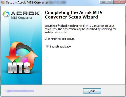 Acrok MTS Converter截图