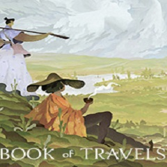 旅行游记(Book of Travels)