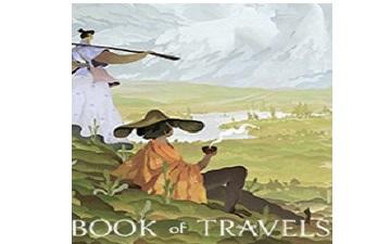 旅行游记(Book of Travels)段首LOGO