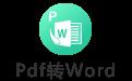 LinkPdf转Word段首LOGO
