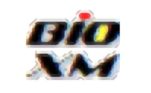 Bioxm段首LOGO