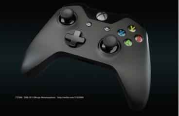 Microsoft微软官方XBox One手柄USB驱动截图1