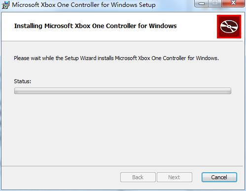 Microsoft微软官方XBox One手柄USB驱动截图