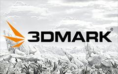3DMark段首LOGO