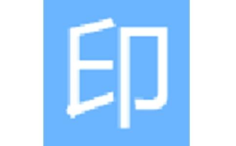 印秘书图文快印管理系统段首LOGO