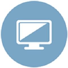 电脑控LOGO