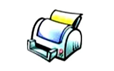 虚拟打印机PDF段首LOGO