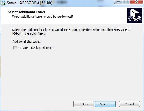 XRecode 3截图