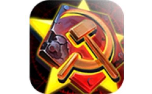 共和国之辉:红警段首LOGO