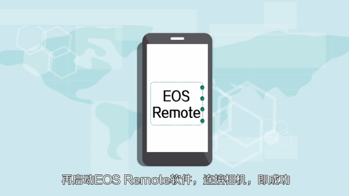 EOS Remote截图