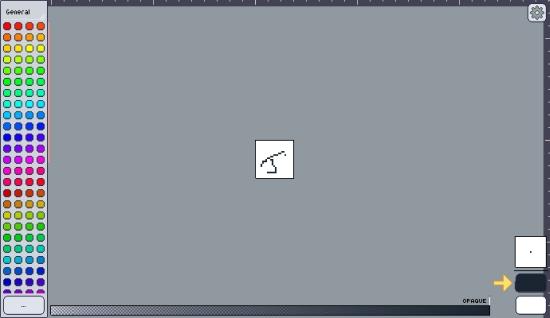 Pixly像素画编辑器截图