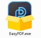 简易PDF截图