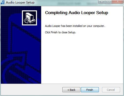 Audio Looper截图