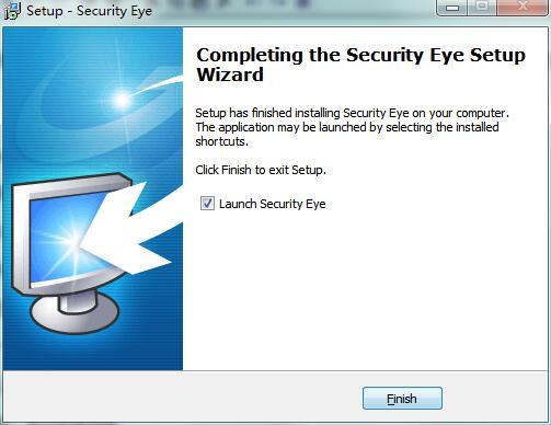 Security Eye截图