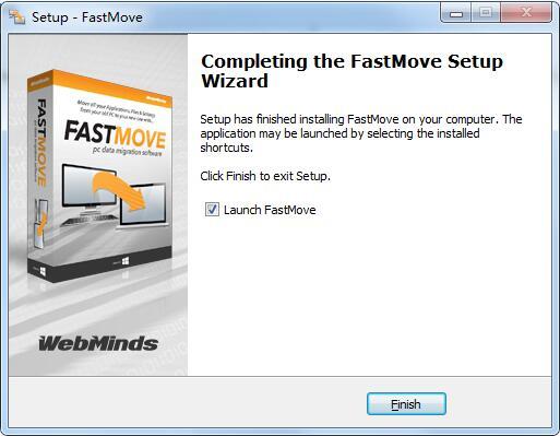 FastMove截图