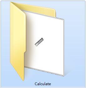 Calculate截图