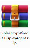 Splashtop Wired XDisplay截图