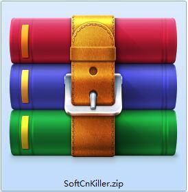 SoftCnKiller截图