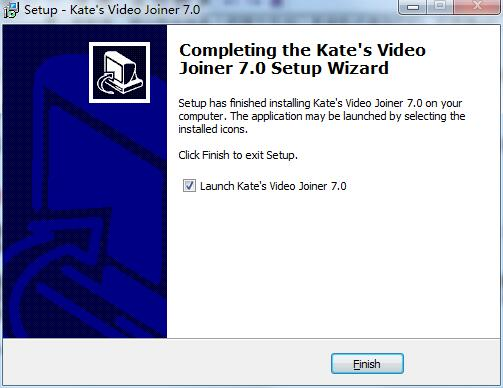 Kates Video Joiner截图