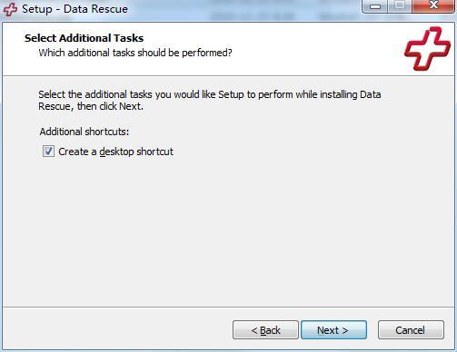 Data Rescue截图