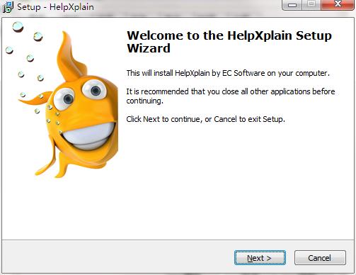 HelpXplain截图
