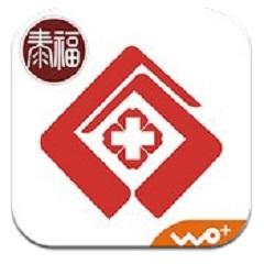 上海医联LOGO