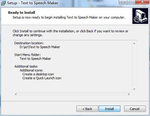 text to speech master截图