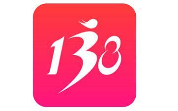 138美容人才网段首LOGO
