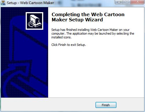 Web Cartoon Maker截图
