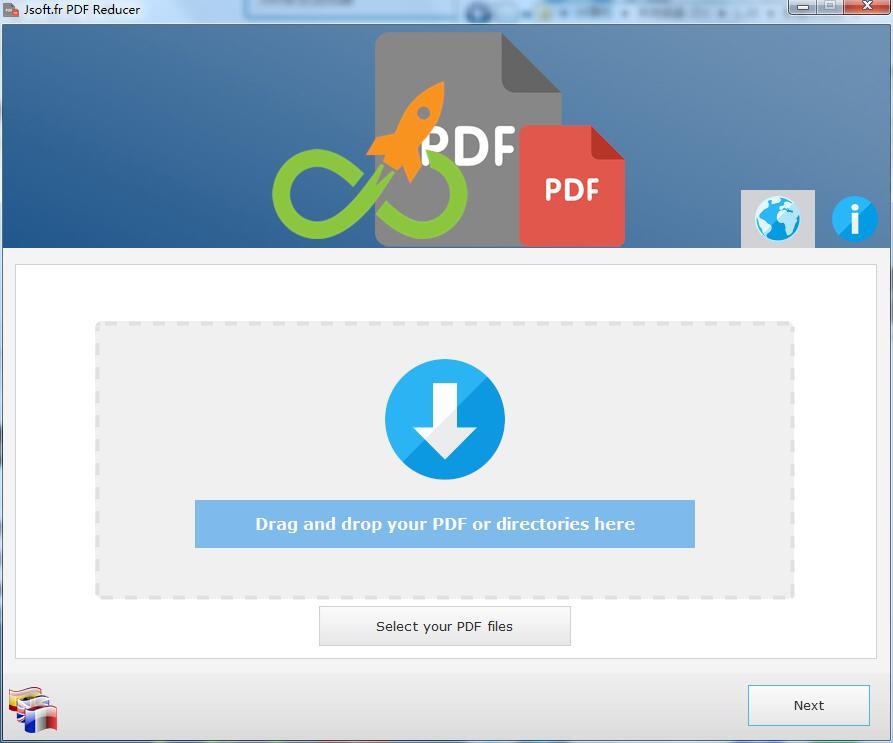 Jsoft.fr PDF Reducer