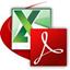 FoxPDF XLSX to PDF Converter