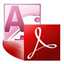 FoxPDF Access to PDF Converter