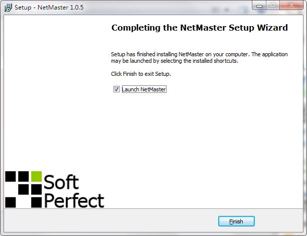 NetMaster截图