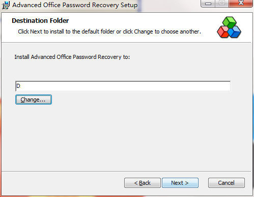 Office Password Recover Toolbox截图