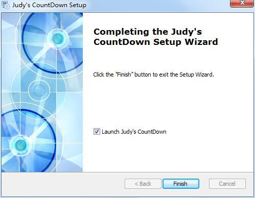 Judys CountDown截图