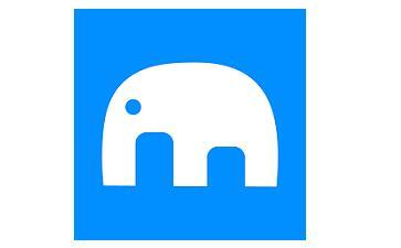 白象一建段首LOGO