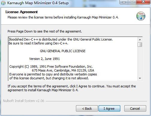 Karnaugh Map Minimizer截图